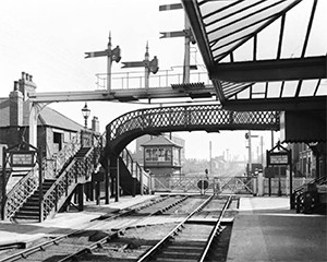 Long Eaton Station Image