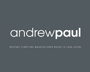 Andrew Paul Logo