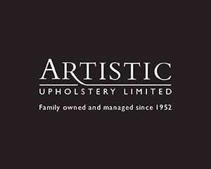 Artistic Upholstery Logo