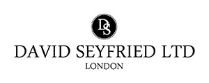 David Seyfried Logo