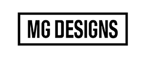 MG Designs Logo