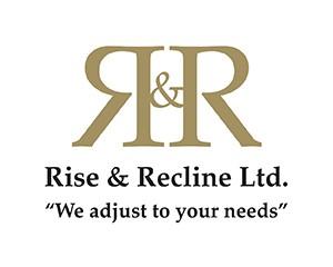 Rise & Recline Logo